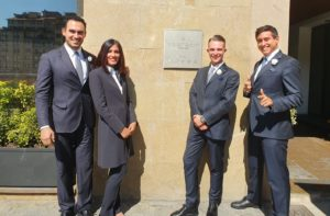 Diventare Hotel Manager