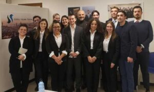 Diventare Front Office Manager