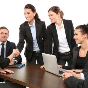 Risorse umane gestione team
