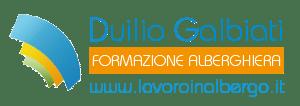 Logo Duilio Galbiati